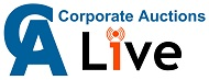 Corporate Auctions Logo