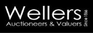 Wellers Auctioneers logo