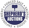 Shepherds Auctions Logo