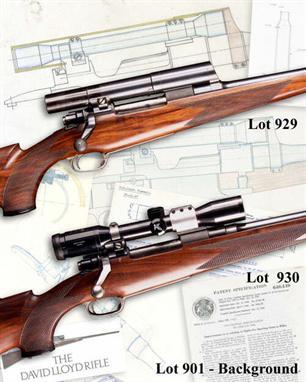 Image result for David Lloyd (riflemaker and sportsman)