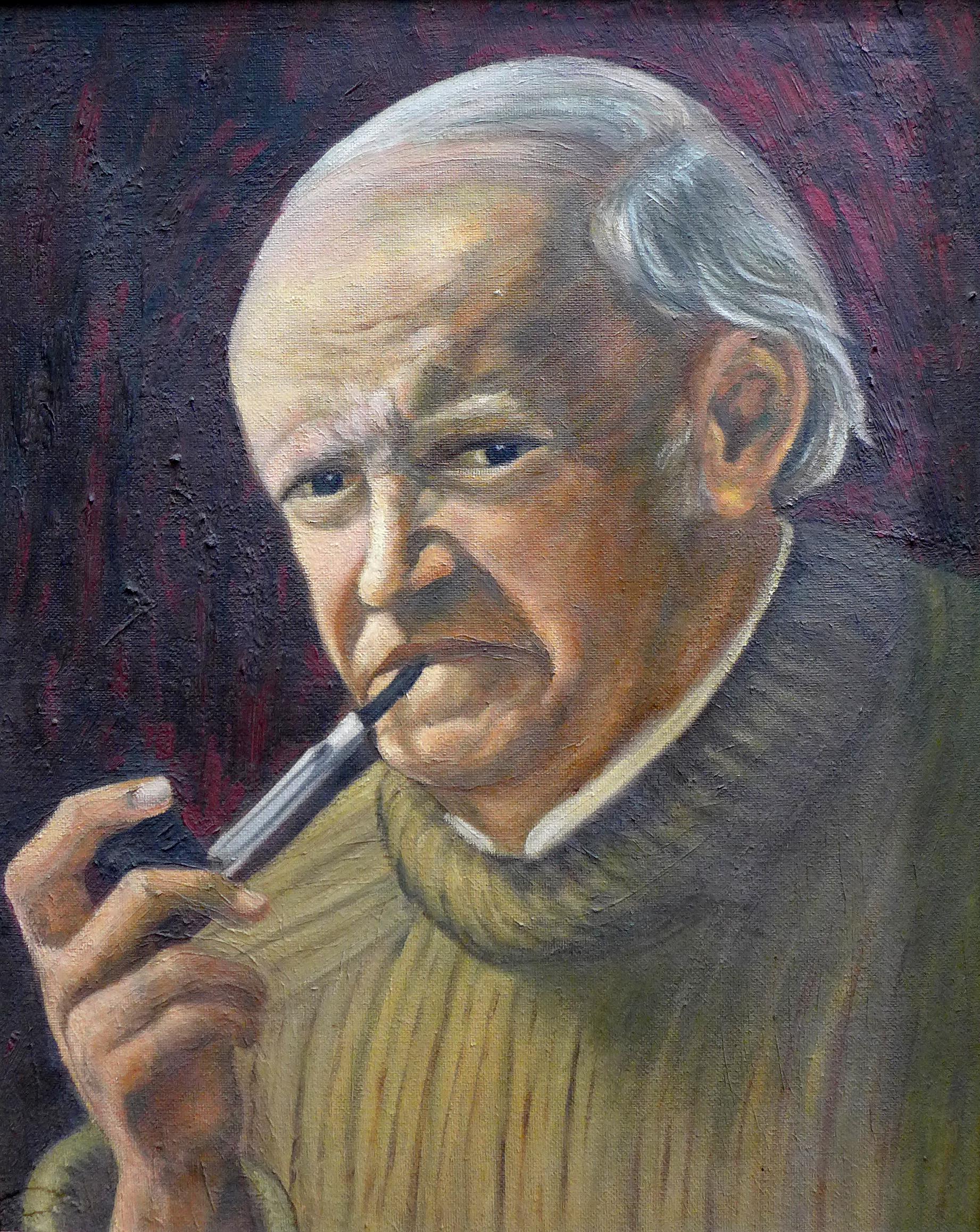 Theodore Major Paintings Sale