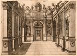 Lotto 467 - Musica e Teatro Scarabelli, Orazio e Epifanio d'Alfani. [Le nozze di Don Ferdinando de` Medici e