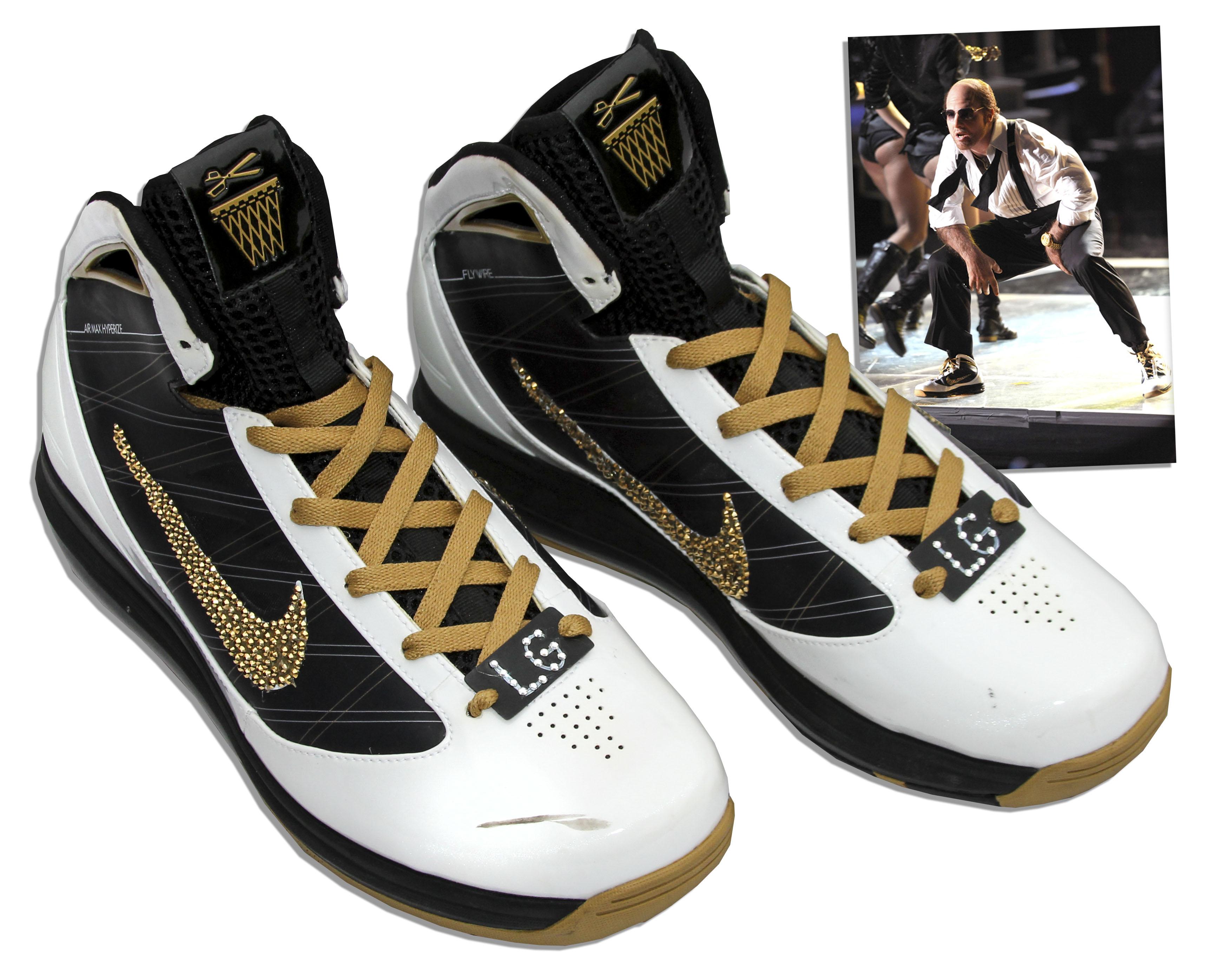 make custom nike shoes