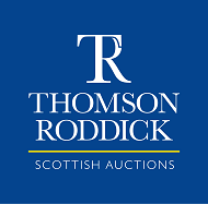 Thomson Roddick Scottish Auctions Dumfries