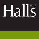 Halls Fine Art Auctioneers
